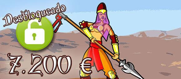 Provisiones 7200